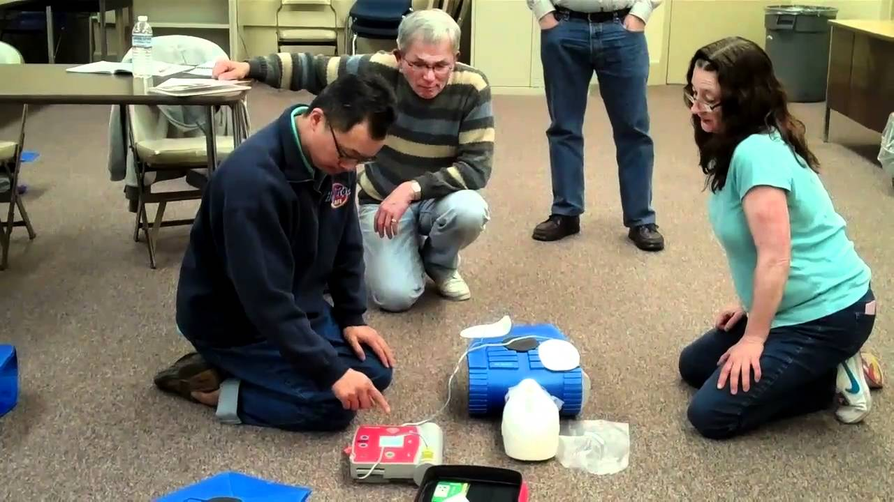 Cpr aed training by red cross instructor joanne robinson youtube cpr aed training by red cross instructor joanne robinson xflitez Image collections