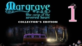 Margrave 3: The Curse of the Severed Heart (CE) - Ep1 - w/Wardfire