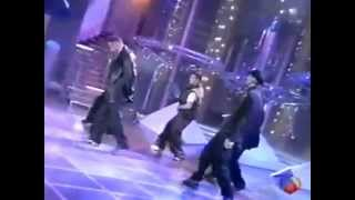 5ive (five)-if ya getting down 1999