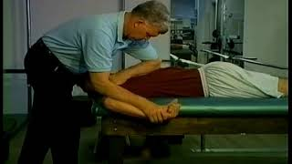 (Assisted) Active Isolated Stretching Instructional Video