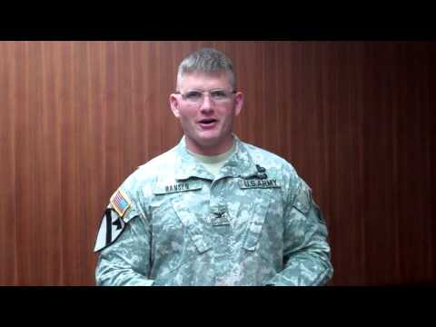 Minute with the Commander 4_9_14
