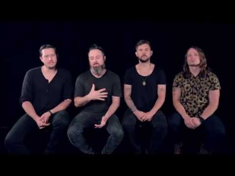 "Behind The Music ""Cast My Cares"" by Finding Favour"