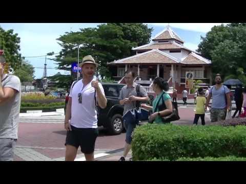 Jonker Street & Melaka City, Melaka, 3 Aug 2016