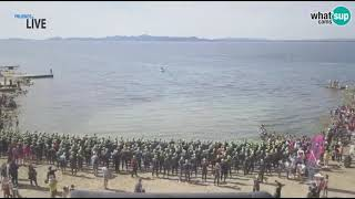 Zadar Halftriathlon - START 11.5.2019.