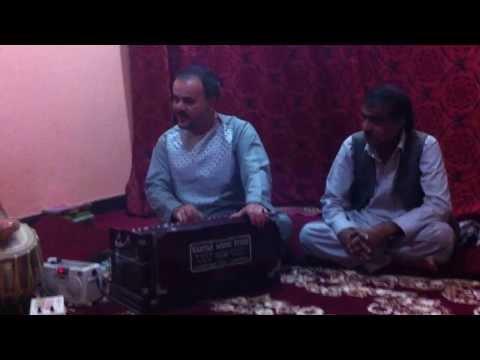 Afghan Song Mustafa Wafa Khamosh Nafasam