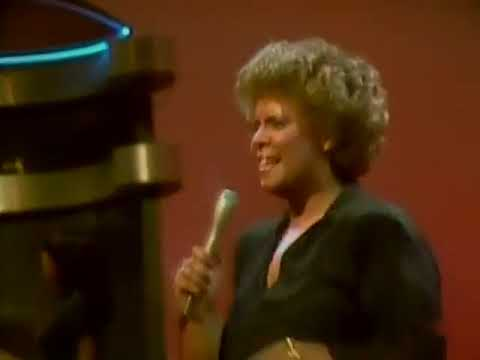 パティ・オースティン//Patti Austin   Do You Love Me 1981