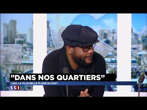 Lino - LCI 'Dans nos quartiers'