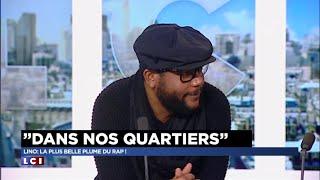 """Lino - LCI """"Dans nos quartiers"""""""