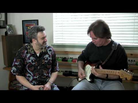 Carl Verheyen Interview Part 1