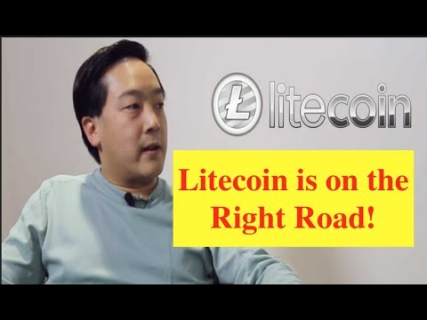 ALERT: Litecoin to 4-to-1 BTC When Banks Crash!! (Bix Weir)