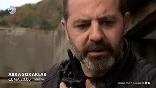 Arka Sokaklar 501  Bölüm Fragmanı - ARKA SOKAKLAR .. . ..