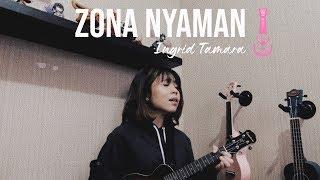 ZONA NYAMAN - FOURTWNTY Cover by Ingrid Tamara