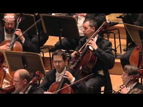 Schubert - Symphony No 8 in B minor, D 759 - Jordan
