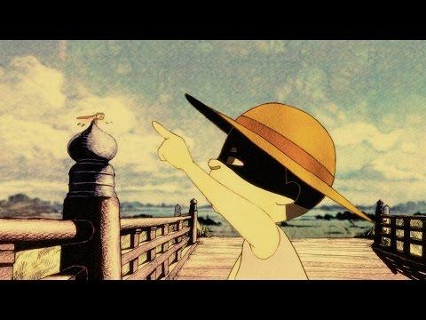 Way back to the Sea (Kaori IWASE)