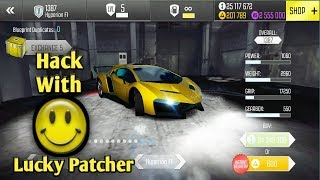 Top Speed Drag And Fast Racing 3D Easy Hack With Lucky Patcher screenshot 5