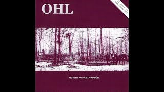 (Full Album) OHL - Jenseits von Gut und Böse (2007, Teenage Rebel Records)