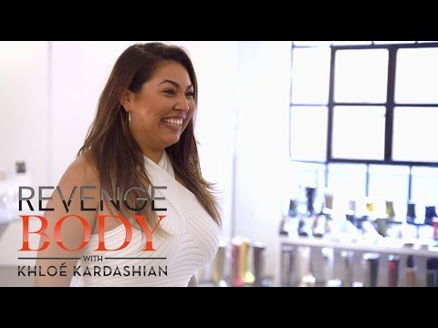 """Revenge Body With Khloe Kardashian"" Recap Season 1, Ep. 7 