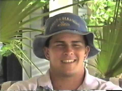 Bo Hassell - Son of Mickey Cravatt Hassell