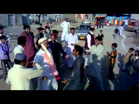 funny must dulha dance mp4   YouTube