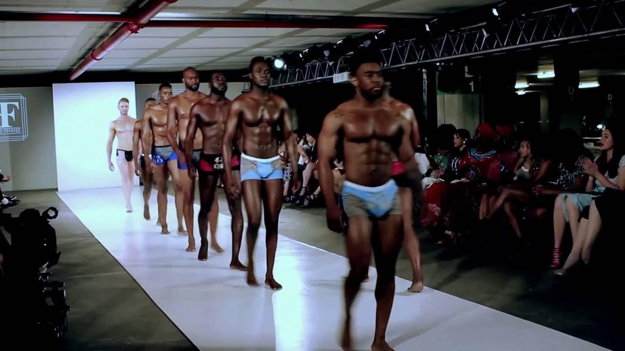 Windhoek Fashion Week Highlights