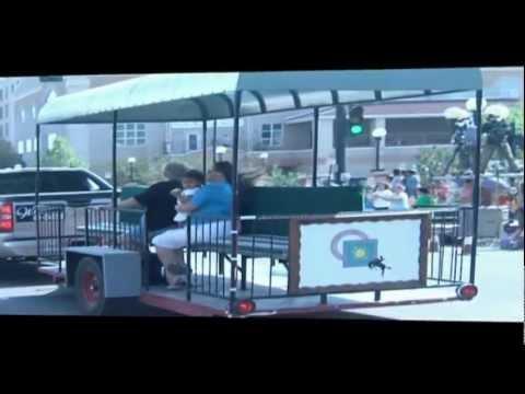 2012 Colorado State Fair Parade (Part 1)