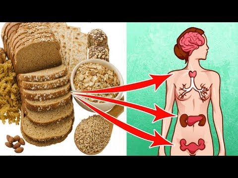 Amazing Reasons Why You Should Only Eat Whole Grains