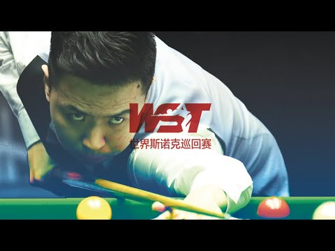 Xiao Guodong's First Official 147! | BetVictor Scottish Open Qualifying