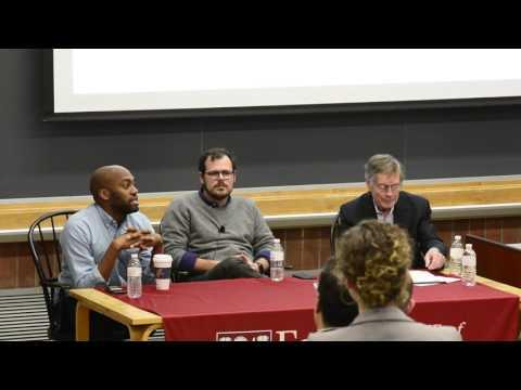 Conversation with NPR Reporters Scott Detrow & Sam Sanders