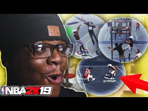 NBA 2K19 BEST ARCHETYPE CONFIRMED! THIS ARCHETYPE CAN DO EVERYTHING! NBA 2K18 MyPARK