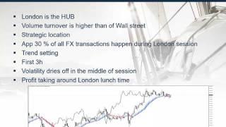 Nenad Kerkez: London Open Forex System