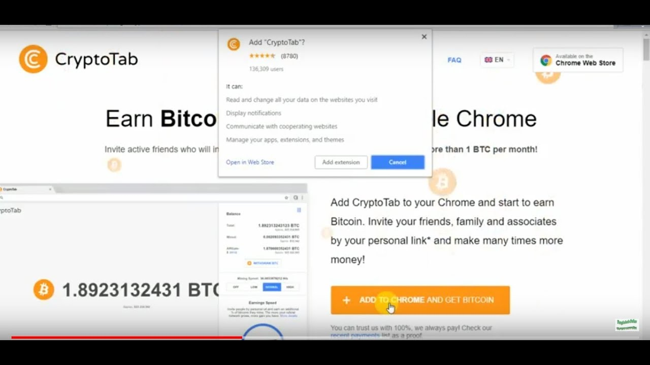 How to earn google chrome crypto tab cryptotab free bitcoin how to earn google chrome crypto tab cryptotab free bitcoin mining earn 1 bitcoin a month ccuart Image collections