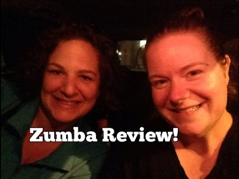 Fit and Fabuless Mamas Go To Zumba!