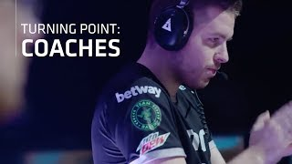 ECS Documentary: Turning Point Ep 1 - Coaches