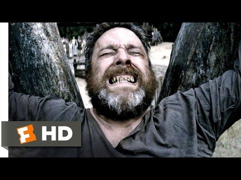 Black Death (2010) - Crucified Scene (8/10) | Movieclips