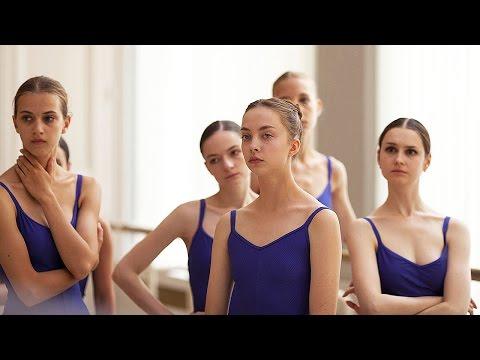 POLINA, DANSER SA VIE Bande Annonce (Juliette Binoche - 2016)