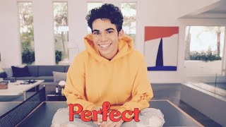 "Perfect""   Cameron Boyce"