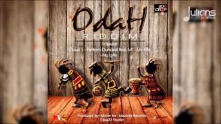 Fantom Dundeal feat. M1 - All Night Wuk (Odah Riddim)