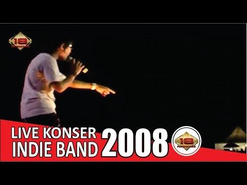 Live Konser Indie Band - Penampilan Yang Memukau @Semarang 2008