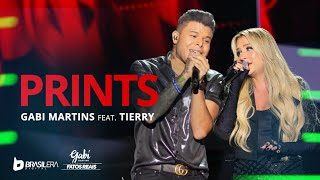 Gabi Martins - PRINTS part. Tierry - DVD Fatos Reais