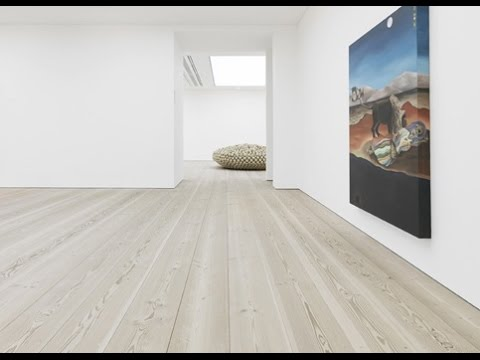 White Washed Hardwood Flooring Ideas