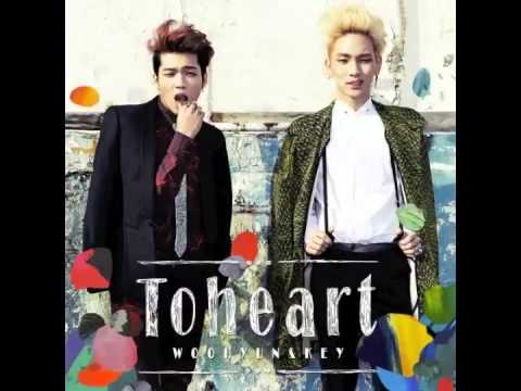 Toheart's message for Singapore fans!