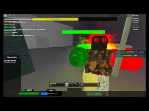 Undead Nation Roblox Roblox Undead Nation Boss Battle 1 Youtube