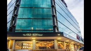 Nakuru's Top Hotel - The Ole-ken Hotel Review