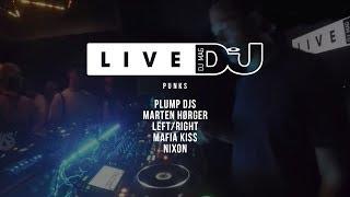 DJ Mag Live Presents Punks Music Glastonbury Warm Up (DJ Sets)