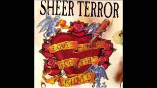 Sheer Terror - Everything