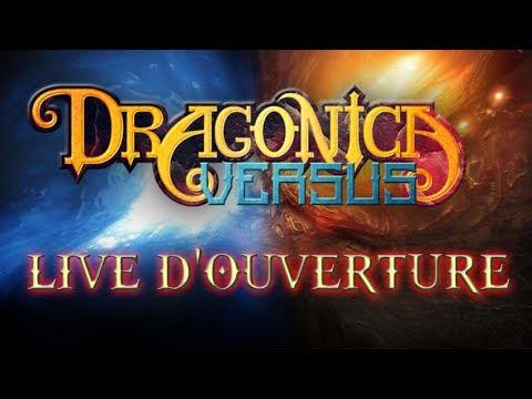 serveur priv dragonica francais