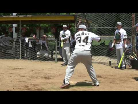 2017 USSSA Cincinnati Major video clips