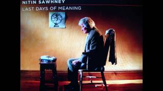 Nitin Sawhney-Taste The Air (FAMU)
