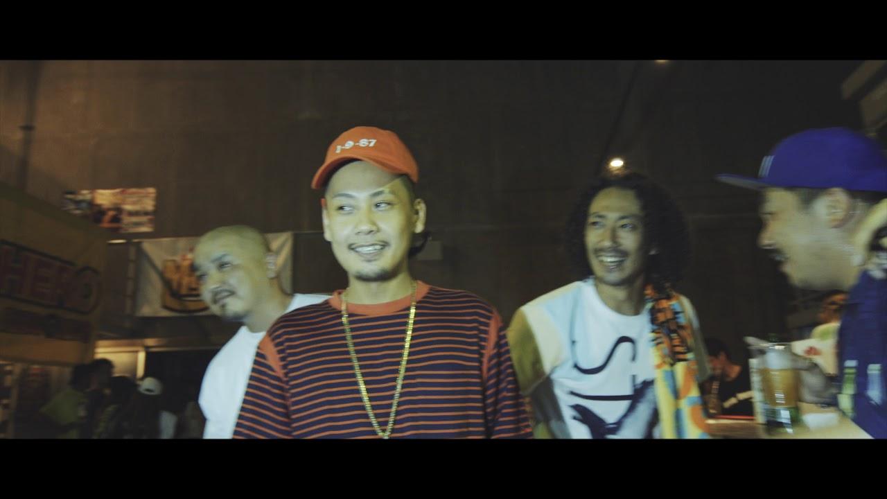 孫GONG / 帰り道 prod.TEAM2MVCH