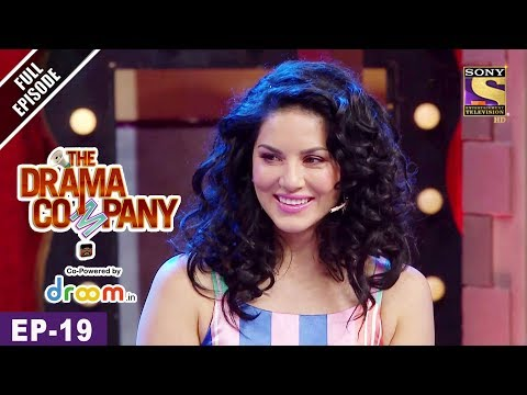 The Drama Company - Episode 19 - 17th  September, 2017